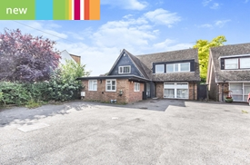 Watch House Green, Felsted, Dunmow