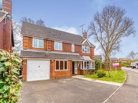 Coulstock Road, Burgess Hill