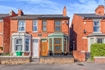 Henrietta Street, Bulwell, Nottingham