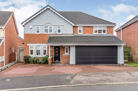 Harewood Drive, Bawtry, Doncaster