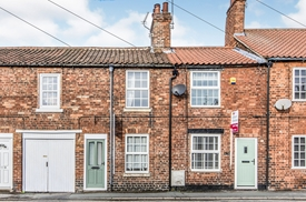 Church Street, Bawtry, Doncaster