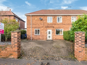 Crown Road, Tickhill, DONCASTER