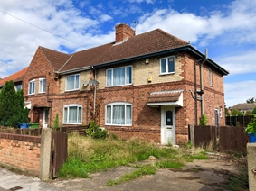 Suffolk Road, Bircotes, Doncaster
