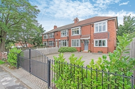 Doncaster Road, Bawtry, Doncaster