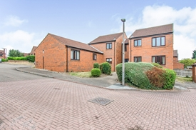 Peakes Croft, Bawtry, Doncaster