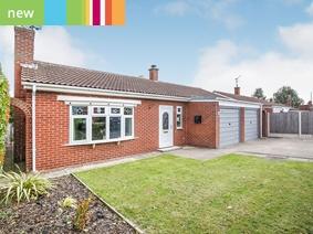 Manor Close, Misson, Doncaster