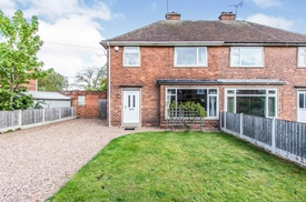 Ingham Road, Bawtry, Doncaster