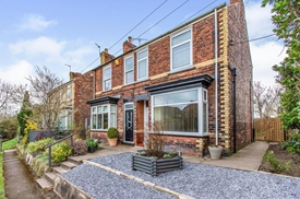 Thorne Road, Bawtry, Doncaster