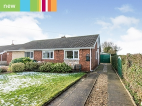 Meadow Way, Harworth, Doncaster