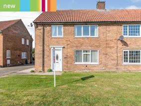 Grange View, Harworth, Doncaster