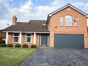 Beaufont Gardens, Bawtry, Doncaster