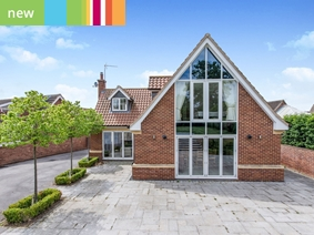 Sycamore Crescent, Bawtry, Doncaster
