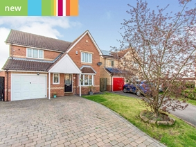 Thorne Close, Harworth, Doncaster