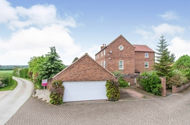Norwith Hill, Newington, Doncaster