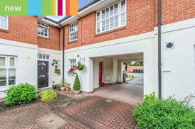 Bedford Court, Bawtry, Doncaster