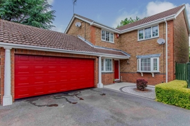 Orchard Croft, Bawtry, DONCASTER