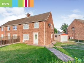 Baulk Lane, Harworth, Doncaster