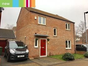 Trevithick Road, Allerton Bywater, Castleford
