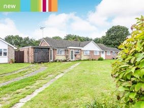 Meadow Close, Great Bromley, COLCHESTER