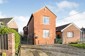 Villa Road, Stanway, COLCHESTER