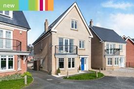 Tile House Lane, Great Horkesley, Colchester