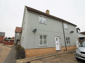 Darkhouse Lane, Rowhedge, Colchester