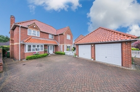 Halstead Road, Stanway, Colchester