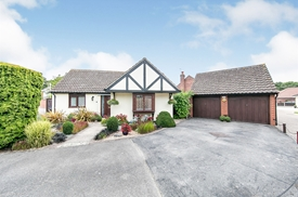 Tudor Rose Close, Stanway, Colchester
