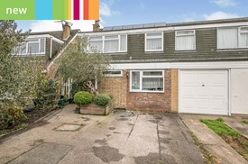 Millers Close, Great Horkesley, Colchester
