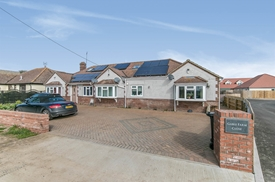 Aingers Green, Great Bentley, COLCHESTER