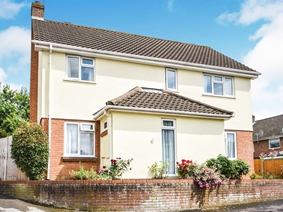 Dampier Road, Coggeshall, Colchester