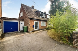 Westfield Drive, Coggeshall