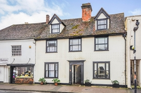 East Street, Coggeshall, Colchester