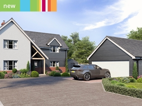 Godbolts Grange, Great Tey Road, Little Tey, Colchester