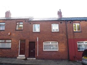 Charlton Road, Leeds