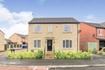 Oak Drive, Whinmoor, Leeds