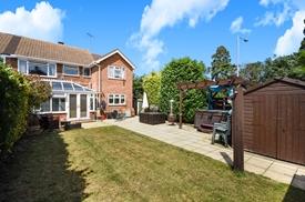 New Road, Broomfield, Broomfield, Chelmsford