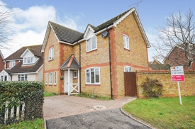 Court Road, Broomfield, CHELMSFORD