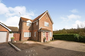The Lintons, Sandon, CHELMSFORD