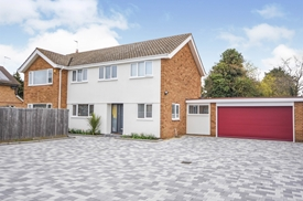 Coppins Close, Chelmsford