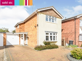 Smithers Drive, Great Baddow, Chelmsford