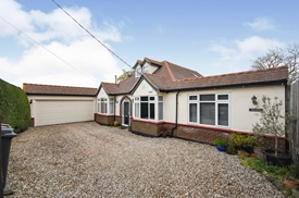Private Road, Galleywood, CHELMSFORD