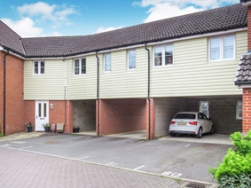 Hut Farm Place, Chandlers Ford, Eastleigh