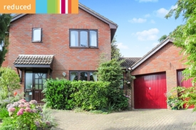 The Croft, Chandlers Ford, Eastleigh