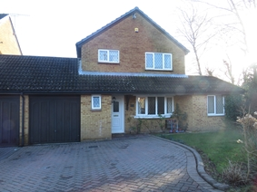 Brecon Close, Chandlers Ford, Eastleigh