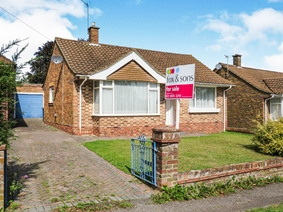 Peverells Road, Chandlers Ford, Eastleigh