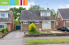 Corinthian Road, Chandlers Ford, Eastleigh