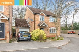 Midhurst Court, Chandlers Ford, Eastleigh