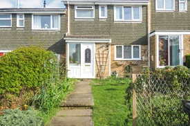 Ribble Close, Chandlers Ford, Eastleigh