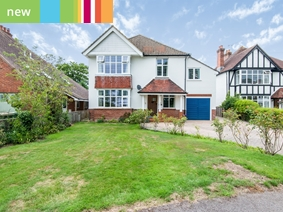 Velmore Road, Chandlers Ford, EASTLEIGH